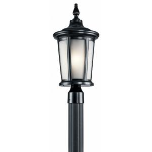 Turlee - One Light Outdoor Post Lantern