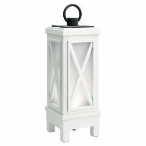 Montego - 19 Inch 7W 1 LED Outdoor Bluetooth Portable Lantern