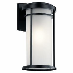 Toman - One Light Outdoor Extra Large Wall Lantern