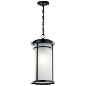 Toman - One Light Outdoor Hanging Pendant