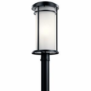 Toman - One Light Outdoor Post Lantern