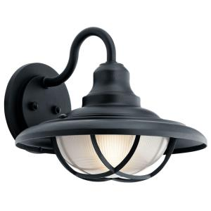 Harvest Ridge - One Light X-Large Outdoor Wall Mount