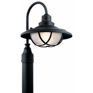 Harvest Ridge - One Light Outdoor Post Lantern