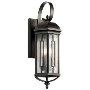 Galemore - Three Light Large Outdoor Wall Mount