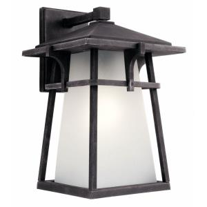 Beckett - One Light Large Outdoor Wall Lantern