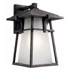 Beckett - One Light X-Large Outdoor Wall Lantern