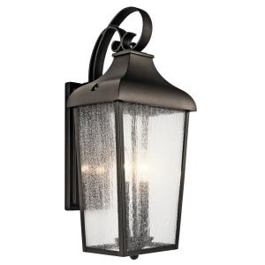 Forestdale - Two Light Large Outdoor Wall Lantern