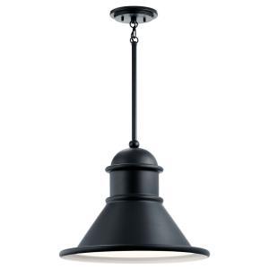 Northland - One Light Outdoor Hanging Lantern