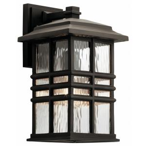 Beacon Square - One Light Medium Outdoor Wall Sconce