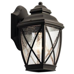 Tangier - One Light Small Outdoor Wall Sconce