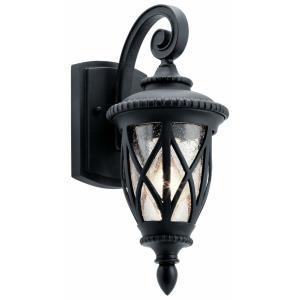 Admirals Cove Traditional 1 Light Outdoor Wall Sconce