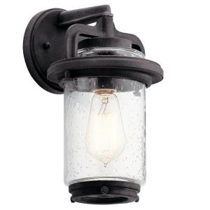 Andover - One Light Small Outdoor Wall Lantern