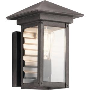 Wayland - One Light Medium Outdoor Wall Lantern