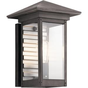 Wayland - One Light Large Outdoor Wall Lantern