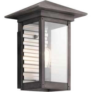 Wayland - One Light X-Large Outdoor Wall Lantern