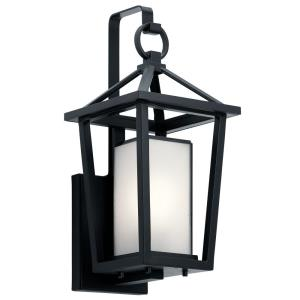 Pai - One Light Small Outdoor Wall Lantern