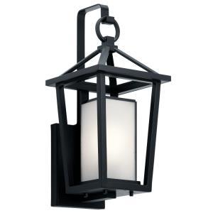 Pai - One Light Small Outdoor Wall Lantern