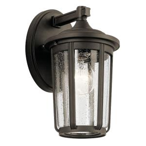 Fairfield - One Light Small Outdoor Wall Lantern