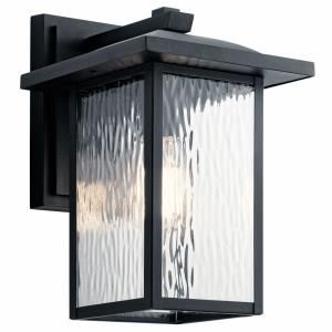 Capanna - One Light Medium Outdoor Wall Lantern