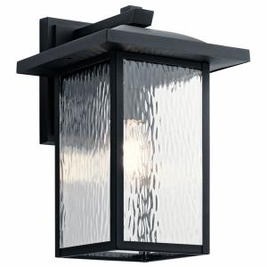 Capanna - One Light X-Large Outdoor Wall Lantern