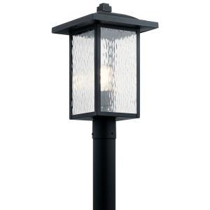 Capanna - One Light Outdoor Post Lantern