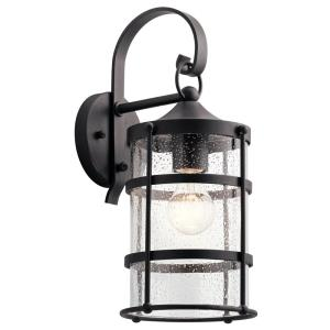 Mill Lane - One Light Medium Outdoor Wall Lantern