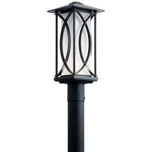 Ashbern - 19 Inch 7.5W 1 LED Outdoor Post Mount