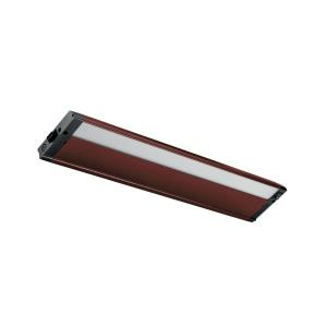 4U Series LED - LED Under Cabinet - with Utilitarian inspirations - 1 inches tall by 4.5 inches wide