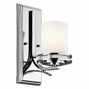 Hendrik - One Light Wall Sconce