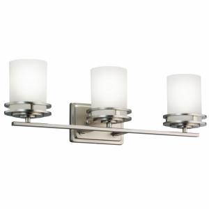 Hendrik - Three Light Bath Fixture