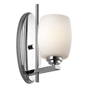 "Eileen - 10.75"" 9W 1 LED Wall Sconce"