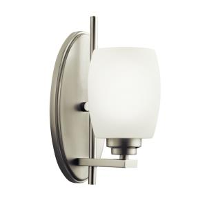 Eileen Contemporary 1 Light Wall Sconce