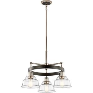 Eastmont - 3 Light Small Chandelier