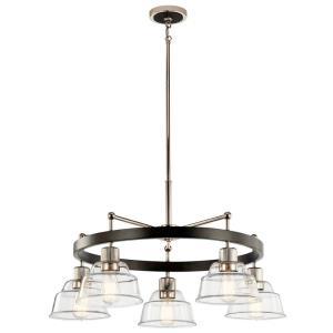 Eastmont - 5 Light Large Chandelier