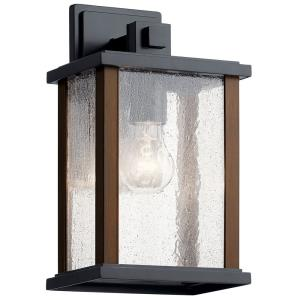 Marimount - One Light Medium Outdoor Wall Lantern