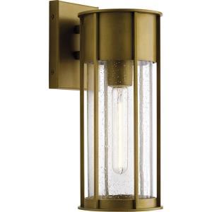 Camillo - 1 Light Medium Outdoor Wall Lantern