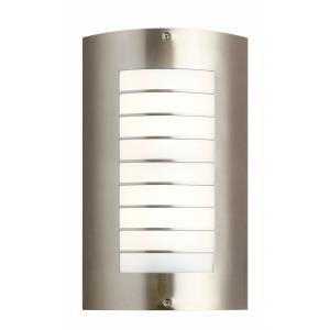 Newport - Two Light Outdoor Large Wall Mount