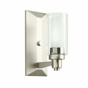 Circolo - One Light Wall Sconce