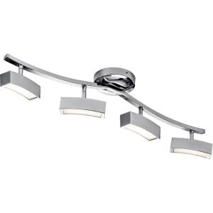 Landon - 32.75 Inch 4 LED Rail Track Light