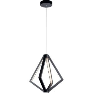 Everest - 19.75 Inch 4 LED Small Chandelier