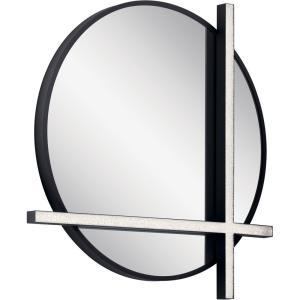 Kemena - 26 Inch LED Mirror