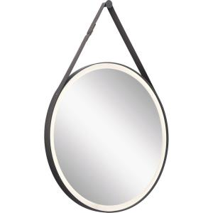 Martell - 61.5W LED Mirror - with Contemporary inspirations - 39.5 inches tall by 27.75 inches wide