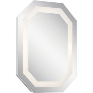 Alvor - 31.5 Inch 56W LED Mirror