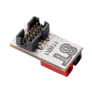 """8T - 0.5"""" Rigid Tape to Wire Connector"""