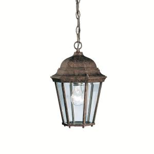 Madison - One Light Outdoor Pendant