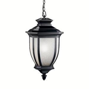 Salisbury - One Light Outdoor Pendant