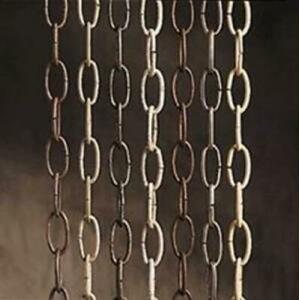 "Accessory - 2.5"" Heagy Gauge Chain"