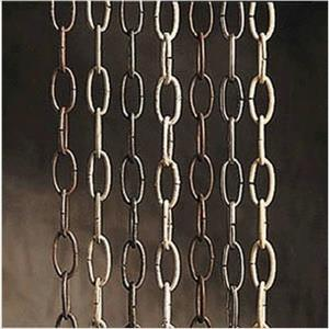 Accessory - 36 Inch Heavy Gauge Chain