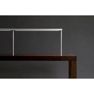 Sobre 4' Through Table Mount with Occupancy Sensor and Dimmer Control, Hardwire Transformer