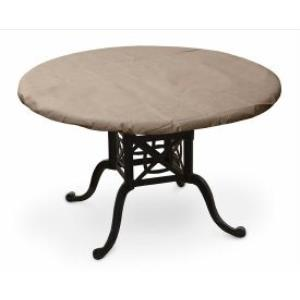 56 Inch Round Table Top Cover